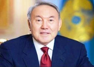 نور سلطان باييف.. رئيس مستقيل أمس واسمه عاصمة لكازاخستان اليوم