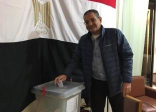 سفير مصر بواشنطن عن استفتاء تعديل الدستور: المصريون سجلوا سطورا من نور