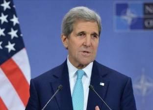 """كيري: """"الملا منصور"""" كان يشكل خطرا على القوات الأميركية في أفغانستان"""