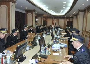 """المجلس """"الأعلى للشرطة"""".. قراراته بالأغلبية ويصدر """"حركة الضباط"""""""