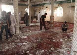قيادي بفتح عن تفجير مسجد الروضة: الإرهاب الأسود لن ينال من مصر
