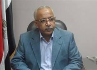 """""""البناء والتشييد"""" تطالب بمحاسبة المسئول عن وفاة 3 عمال بأسمنت أسوان"""
