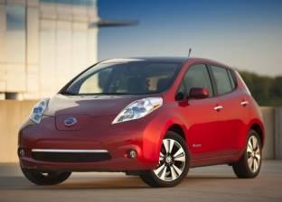 تعرف على نوع وسعر أول سيارة كهربائية مستعملة تصل إلى مصر