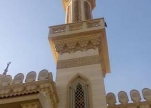 """الجمعة.. وزير الأوقاف ومحافظ القليوبية و""""العربي"""" يفتتحون مسجد """"الرحمن الرحيم"""" ببنها"""