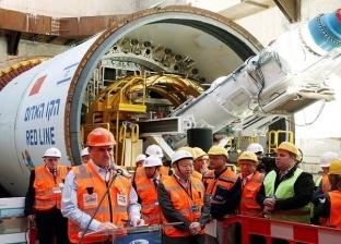 """""""كورونا"""" يعطل الانتهاء من القطار السريع في إسرائيل"""