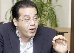 """16 أبريل.. الحكم في طعن """"الخارجية"""" على حكم تجديد جواز سفر أيمن نور"""