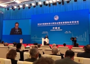"""""""مدبولي"""": العلاقات المصرية الصينية شهدت طفرة كبيرة في السنوات الماضية"""