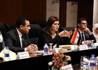 """""""التخطيط"""": المساهمة في التنمية من أهداف الصندوق السيادي المصري"""