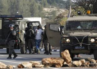 """سلطات الاحتلال تعتقل والد الشهيد محمد أحمد جبارين في """"أم الفحم"""""""