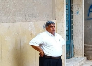 وفاة رئيس حي أول الزقازيق إثر إصابته بهبوط حاد أثناء مباشرة عمله