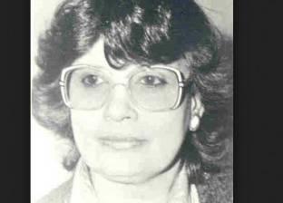 عاجل| وفاة الإعلامية سامية صادق