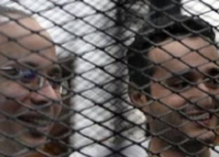 """""""النقض"""" تؤجل طعن """"دومة"""" على حكم  إهانة المحكمة لـ25 مايو"""