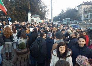 صدامات على وقع احتجاجات ضد رفع أسعار المحروقات في بلغاريا