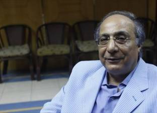 عمر بطيشة: عزمت فايزة أحمد على «طبق فول» فى رمضان لأن «باجور الجاز» لم يستطع تسوية «اللحمة» قبل الإفطار