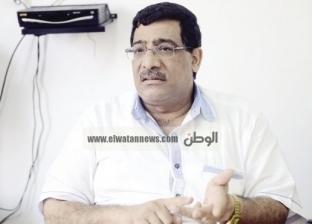 النيابة تقرر حبس عبد الخالق فاروق 4 أيام بتهمة نشر أخبار كاذبة