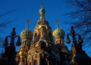 عاصفة رعدية تجتاح مدينة روسية تقام بها مباريات كأس العالم