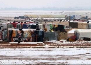 """الإمارات تطلق حملة لتقديم مساعدات عاجلة لإغاثة """"اللاجئين السوريين"""""""