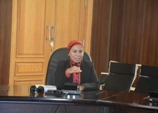 نائب محافظ البحرالأحمر تناقش إنجازات المجلس القومي للسكان
