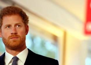 """الأمير البريطاني هاري: """"علينا مكافحة الجشع والأنانية لحماية البيئة"""""""