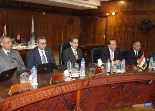 """""""رحمي"""": جامعة طنطا بيت خبرة ومشورة للغربية"""