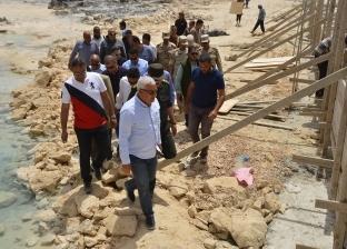 """رئيس """"عمال الإسكندرية"""": خطاب الرئيس سيرسم خريطة الصناعة المصرية"""