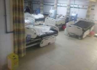 """""""صحة الغربية"""" تعلن خروج 31 مصابا في حادث التسمم الغذائي بحفل زفاف"""