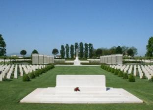 «الكومنولث».. هبة المصريين لتخليد ذكرى ضحايا الحرب العالمية