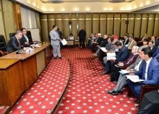 الصحة تستعرض سياستها للمرحلة المقبلة أمام لجنة البرلمان الثلاثاء