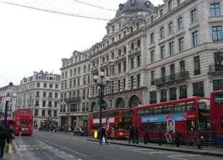 لندن تبرم عقودا بقيمة 107 مليون جنيه لتعزيز النقل البحري مع أوروبا