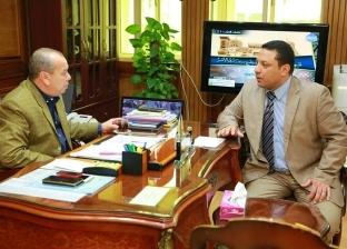 محافظ كفر الشيخ يعلن افتتاح فصل للتمريض لرفع جودة الخدمات الطبية