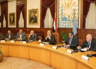 سكرتير محافظ القاهرة: توفير السلع في المناطق الشعبية بأسعار مناسبة