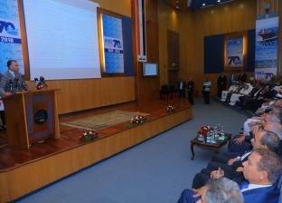 ميناء الإسكندرية يفوز بجائزة أفضل ميناء على مستوى الجمهورية