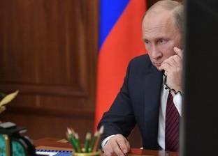 """""""الكرملين"""": إقحام اسم بوتين في قضية سكريبال لا يمكن التسامح معه"""