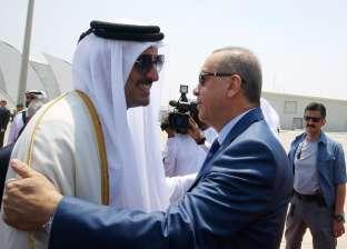 المعارضة التركية تتهم «أردوغان» بتلقى الأوامر من أمير قطر