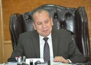 مجازاة رئيس الوحدة المحلية في الضهرة بدمياط إثر مخالفة إدارية