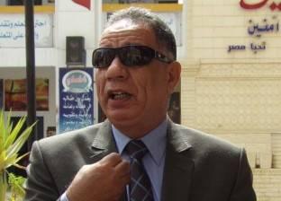 وفاة ملاحظ نتيجة هبوط حاد في الدورة الدموية بإحدي لجان دمياط