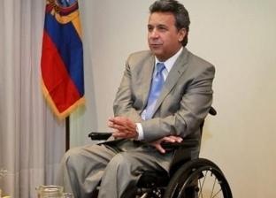 بالفيديو| على غرار رئيس الإكوادور.. صناع قرار حكموا من فوق كرسي متحرك