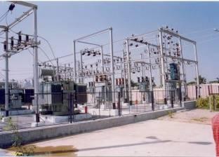"""""""الإحصاء"""": 6.5% زيادة في الطاقة الكهربائية المولدة عام 2016"""