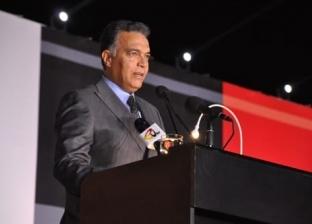 """وزير النقل: خط سكة حديد """"العلمين-العين السخنة"""" سيغير صورة مصر بالكامل"""