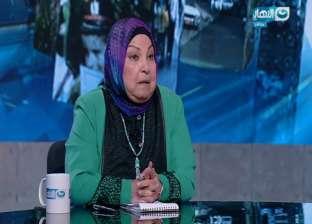 بالفيديو| سعاد صالح تنفي إحالتها للتحقيق بسبب فتوى «معاشرة البهائم»