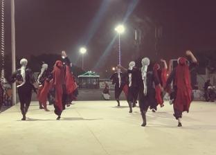 """""""الكوفية"""".. التراث الفلسطيني في ضيافة مهرجان صلالة"""