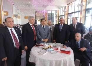 """اليوم.. تكريم 300 طفل في احتفالية مديرية أمن الغربية بـ""""يوم اليتيم"""""""