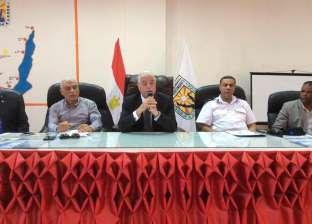 محافظ جنوب سيناء: خطط أمنية على أعلى مستوى لتأمين ملتقى السلام العالمي