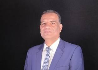 مسلم: يجب توفير مشهد متوازن لمرشحي الرئاسة في وسائل الإعلام