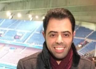 """فهد العتيبي بعد فوز """"مو"""" بجائزة الأفضل في إفريقيا: """"يا فخر العرب"""""""