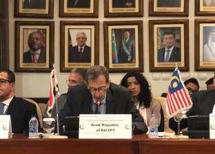 مصر تُشارك في الاجتماع الطارئ لمنظمة التعاون الإسلامي بجدة حول الانتهاكات الإسرائيلية