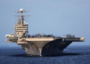"""مع التحذير من """"حرب خليج رابعة"""".. تعرف على القوة الأمريكية في الخليج"""