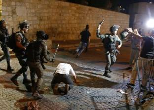 إصابة فلسطينيين برصاص قوات الاحتلال واعتقال آخرين في جنين