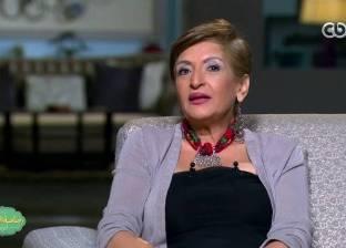 """قبل انطلاق برنامجها.. """"الصدفة"""" تقود ليلى عز العرب إلى عالم الفن"""