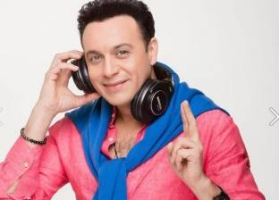 مصطفى قمر يعلن عن مفاجأة جديدة مع مروة عبدالمنعم